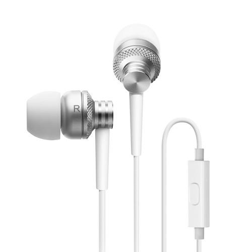 Edifier In-Ear Headphone with Mic P270 - Silver