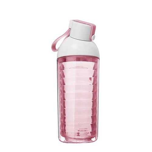 Remax Dias Water Bottle 370ml RCUP-10 - Pink