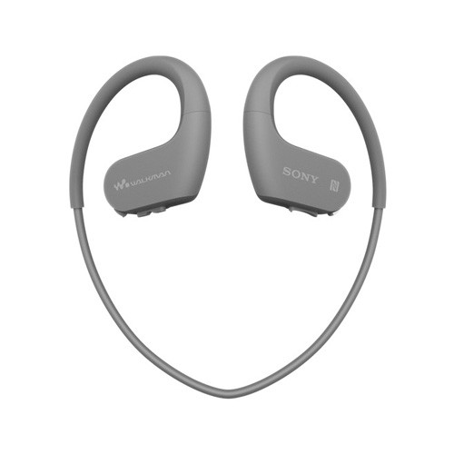 Sony Sport MP3 Headphones Walkman with Bluetooth NW-WS623 - Black