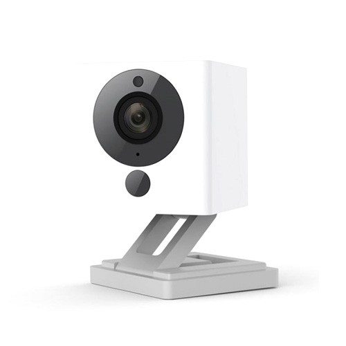 Xiaomi Xiaofang Smart CCTV WIFI IP Camera Small Square with 8X Digital Zoom 1080p & Night Vision