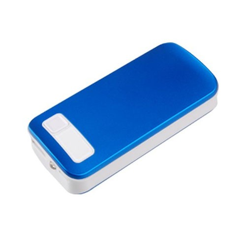 MicroPack Power Bank 6000 mAh P6000