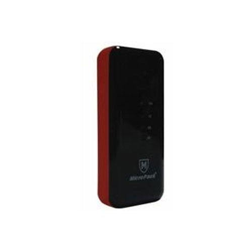 MicroPack Power Bank 5200mAh P5200