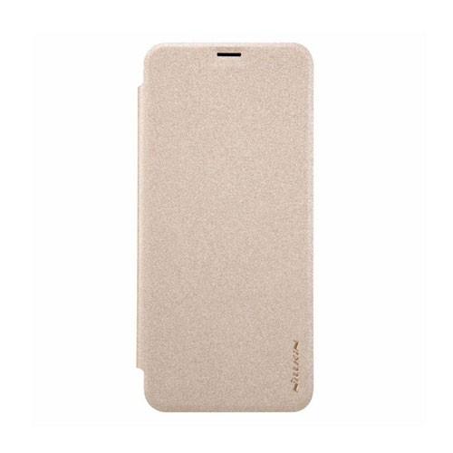 Nillkin Sparkle for Samsung Galaxy S8 NLK-LC-SPK-GLD-G950 - Gold