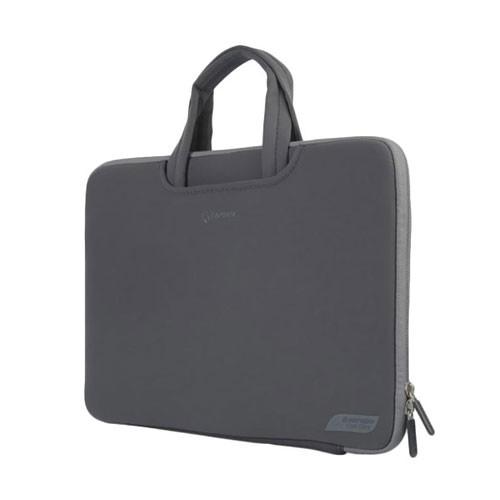 Capdase Caria Universal Tas Laptop 13 Inch - Grey