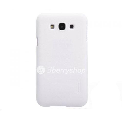 Nillkin Super Shield for Samsung Galaxy E7 NLK-HC-SS-WT-E700 - White