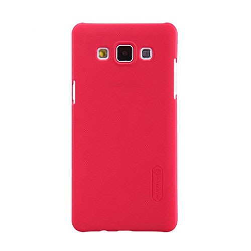 Nillkin Super Shield for Samsung Galaxy A5 NLK-HC-SS-RD-A500F - Red