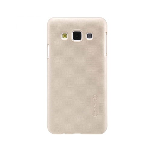 Nillkin Super Shield for Samsung Galaxy A3 NLK-HC-SS-GLD-A300F - Gold