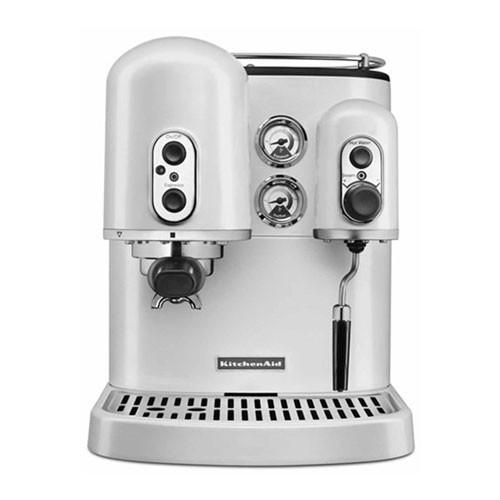 KitchenAid Espresso Machine - 5KES2102AFP
