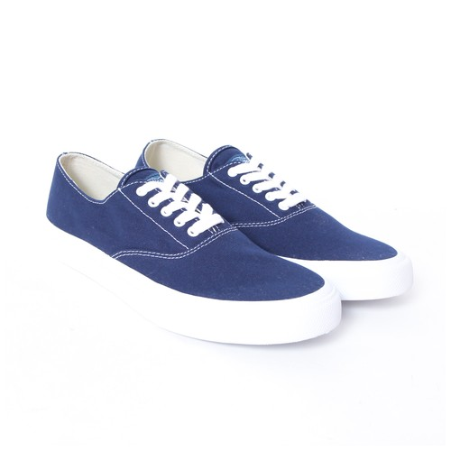 SPERRY CLOUD CVO STS15591 NAVY/WHITE