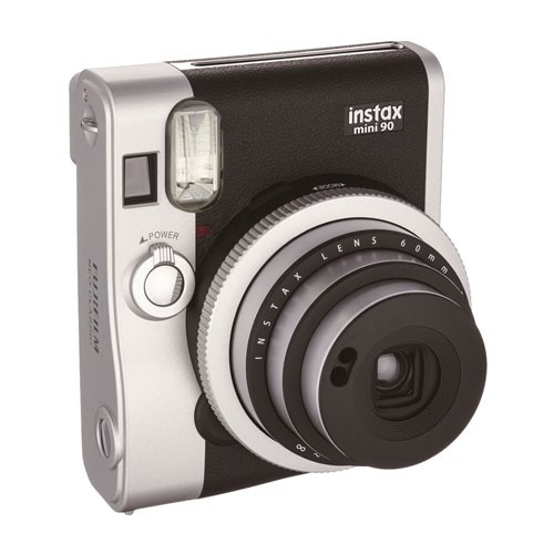 Fujifilm Instax 90 Neo - Black