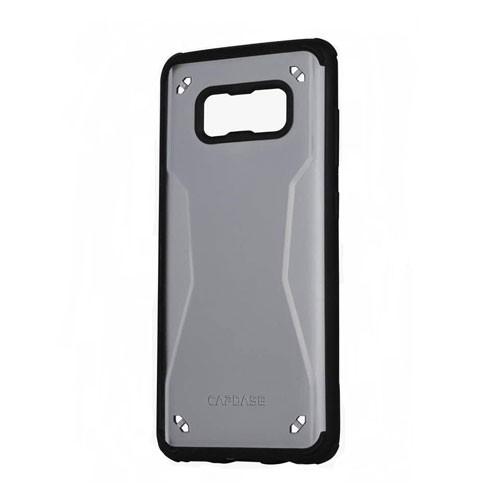 Capdase Case Samsung Galaxy S8 Fuze SJSGS8-7F021 - White/Black