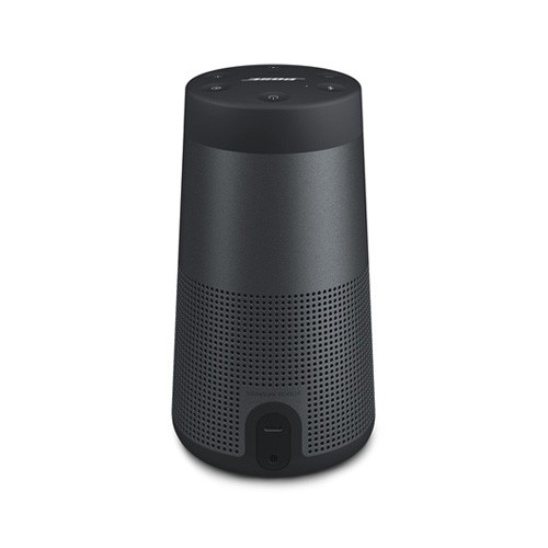 Bose SoundLink Revolve Bluetooth Speaker - Black