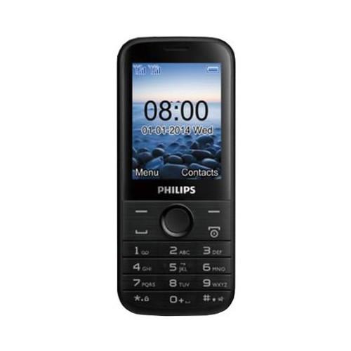 Philips Mobile Phone E160