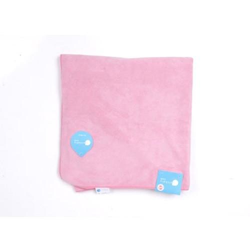 Quickdry Travel Towel - Dark Pink