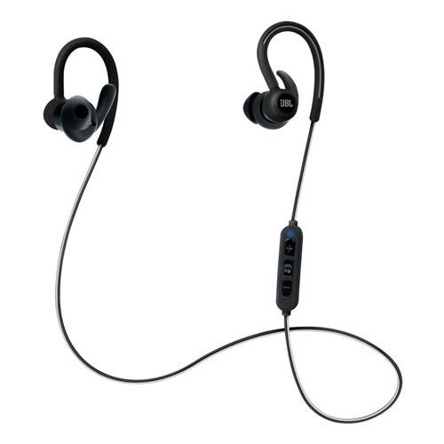JBL Sport Headphones Reflect Contour - Black