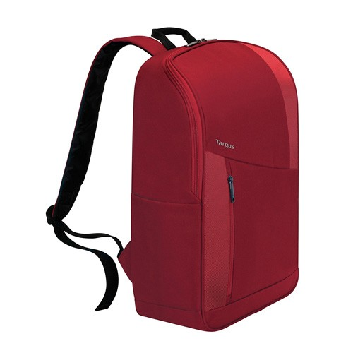Targus Dynamic Laptop Backpack 15.6-inch - Red
