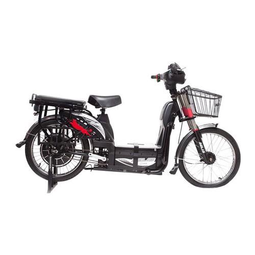 Selis Sepeda Ojack - Black