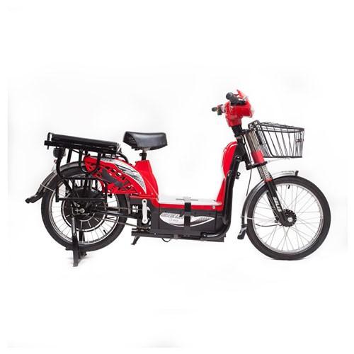 Selis Sepeda Ojack - Red