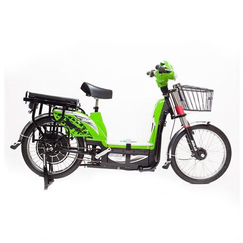 Selis Sepeda Ojack - Green