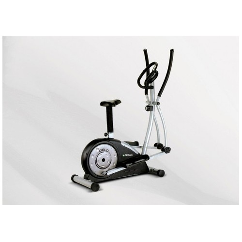 SHAGA CIELO CSX 0316X 2 IN 1 ELLIPTICAL TRAINER