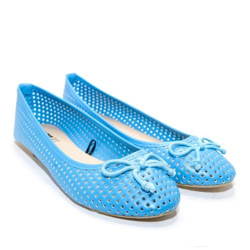 THE LITTLE THINGS SHE NEEDS 1701 FC VERANDA 3B BLUE