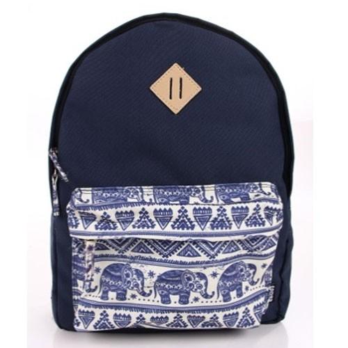 Tonga Backpack 31NG013508 - Navy