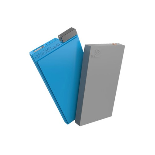 Lepow ADD Series (Addition) Power Bank 4500mAh - Blue