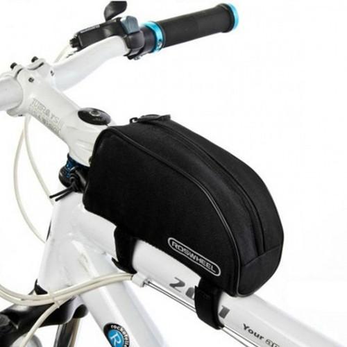 Roswheel Cycling Bags 1.2L - Black