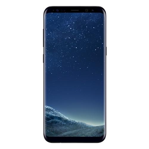 Samsung Galaxy S8+ (Midnight Black)
