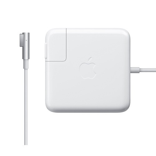 Apple 60W MagSafe Power Adapter for MacBook - (MC461B/B)