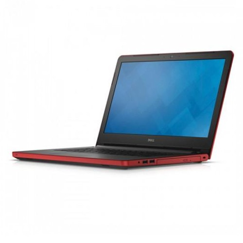 Dell Inspiron 14 (5459) i5-6200U Ubuntu - Red