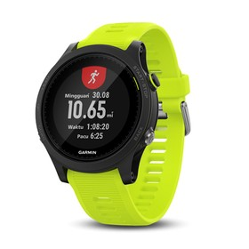 Garmin Forerunner 935 - For