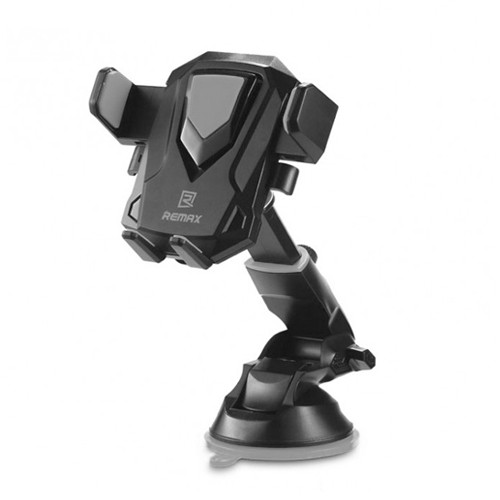 Remax Transformer Car Phone Holder 360 with Suction Cup RM-C26 - Grey