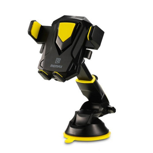 Remax Transformer Car Holder 360 with Suction Cup RM-C26 - Yellow