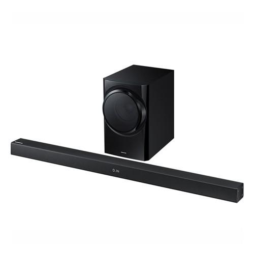 Samsung Wireless Soundbar HW-K350/XD - Black