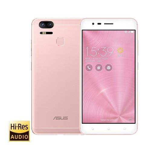 Asus Zenfone Zoom S ZE553KL - Pink