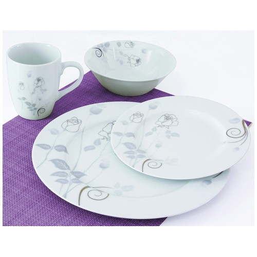 NK-16MH-2852 (NAKAMI 16PCS DINNER SET)