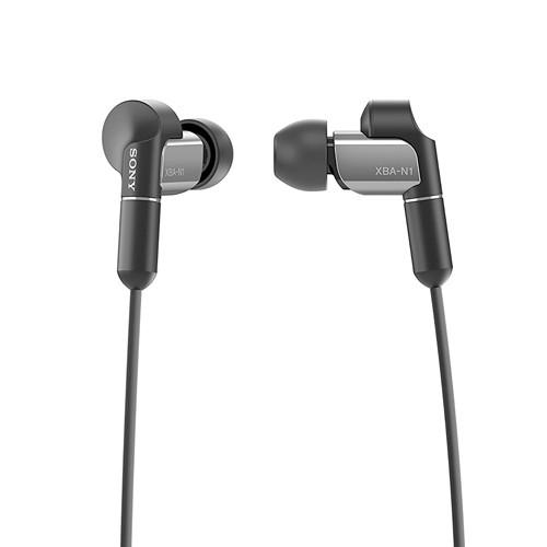 Sony In-ear Headphones XBA-N1AP