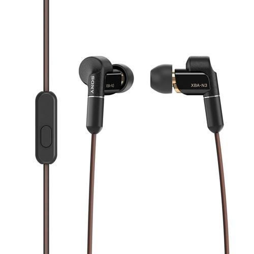Sony In-ear Headphones XBA-N3AP