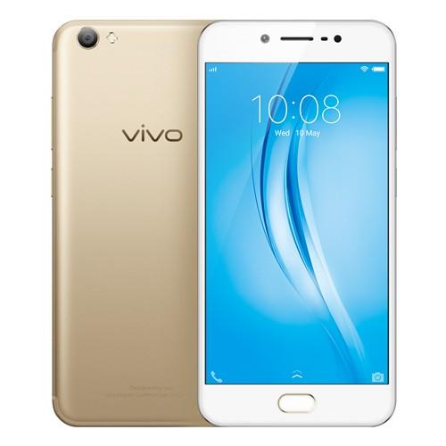 Vivo V5s - Crown Gold