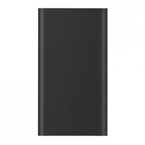 Xiaomi Mi Power Bank 2 10.000 mAh - Black