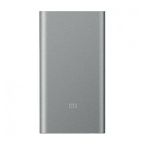 Xiaomi Mi Power Bank 2 10.000 mAh - Silver