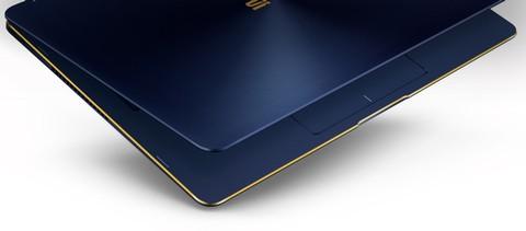 Asus ZenBook Flip S UX370UA - Blue