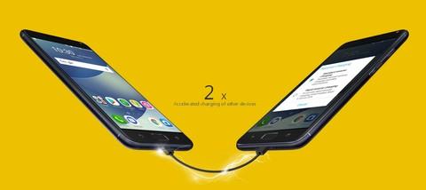 Asus Zenfone 4 Max Pro ZC554KL - Gold