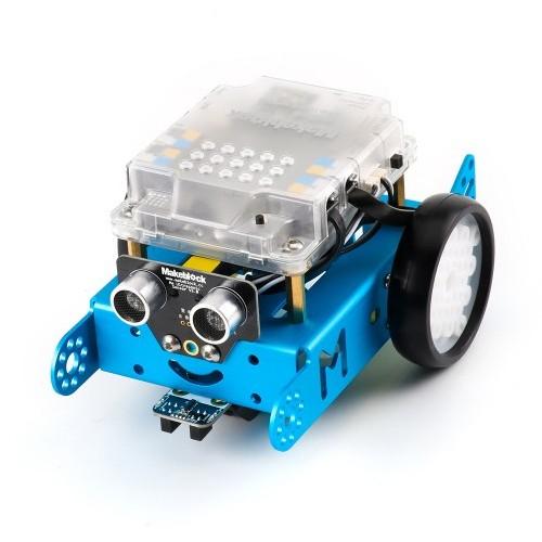 MakeBlock mBot V1.1-Blue (Bluetooth Version)