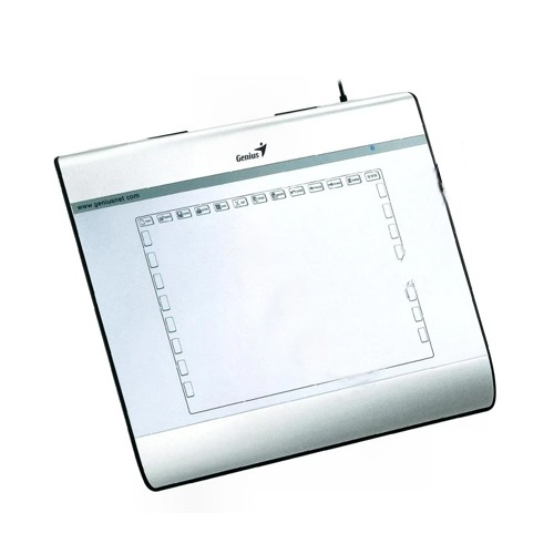 Genius Graphics Tablet i608