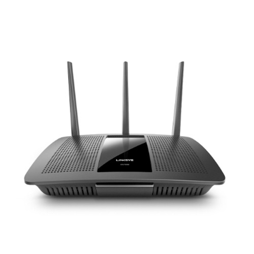 Linksys EA7500 Max Stream AC1900 MU-Mimo Gigabit WiFi Router
