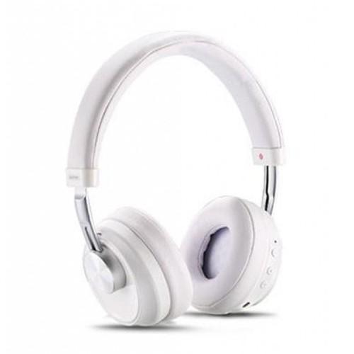 Remax Music Bluetooth Headphone RB-500HB - White