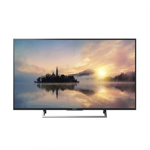 Sony Bravia 4K UHD Smart TV KD-49X7500E - 49 Inch