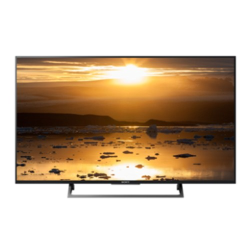 Sony Bravia 4K UHD Smart TV KD-49X8000E - 49 Inch